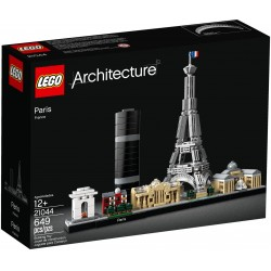 21044 -  LEGO  Architecture Paris