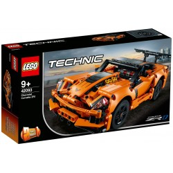 42093 - LEGO Technic Chevrolet Corvette ZR1
