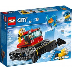 60222 - LEGO City Great Vehicles Compactor de zapada