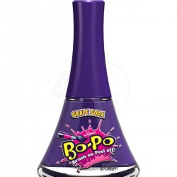 Oja Bo-Po - Grape Soda