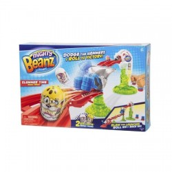 Set de joaca Mighty Beanz, Time Rack, S1