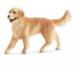 Figurina Schleich - Golden Retriever, Femela 16395