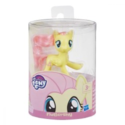 Figurina My Little Pony - Fluttershy 7 cm, E5008