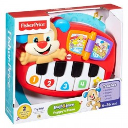 Carticica bebelusi Fisher Price, Laugh &Learn, Hai sa Numaram