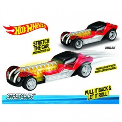 Masinuta Hot Wheels Strech FX, Dieselboy