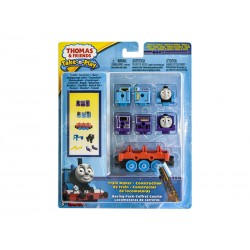 Set de joaca Thomas & Friends - Fabrica de locomotive Thomas si Charlie