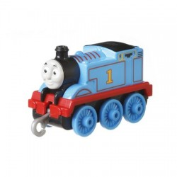 Mini Locomotiva Fisher-Price Thomas si prietenii, Thomas