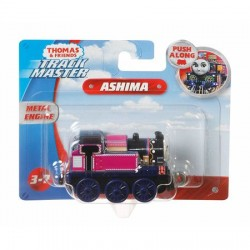 Locomotiva metalica Ashima (India) Thomas & Friends™ TrackMaster™ Push Along