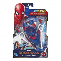 Lansator cu proiectile Spiderman, Far From Home, E4129
