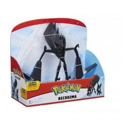 Figurina Pokemon 12 Inch Legendary Figure Necrozma