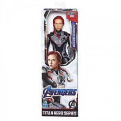 Figurina Black Widow (Vaduva Neagra), Marvel Avengers, Endgame, 30 cm
