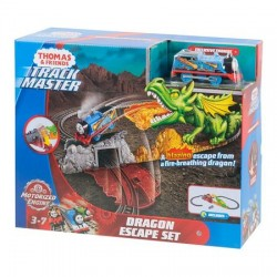 Set de joaca Thomas & Friends - Dragon Escape
