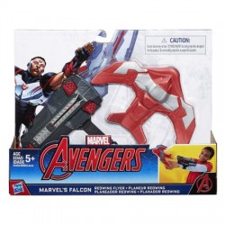 Set de joaca Avengers, Falcon Redwing Flyer