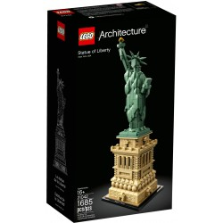 LEGO Architecture - Statue of Liberty