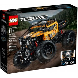 LEGO Technic - 4x4 X-treme Off-Roader