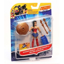 Figurina Mattel Justice League Movie - Wonder Woman , 11 cm