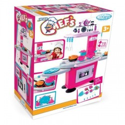 Bucatarie Mochtoys Chef's Roz