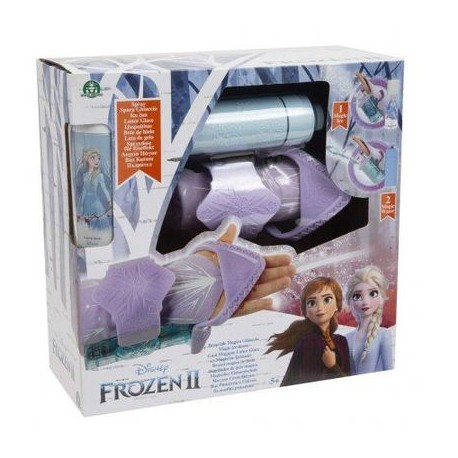 Proiector Disney Frozen II - Ice Walker