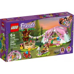 41392 - LEGO Friends - Camping luxos in natura