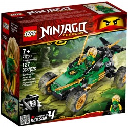71700 - LEGO Ninjago - Jungle Raider