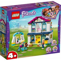 41398 - LEGO Friends Casa lui Stephanie