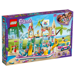41430 - LEGO Friends Parc acvatic distractiv
