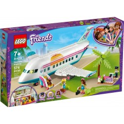 41429 - LEGO Friends Avionul Heartlake City