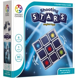 Joc Smart Games - Shooting Stars