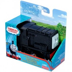 Thomas - gama Locomotive motorizate - Diesel