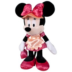 Pluș Disney Minnie Mouse 20 cm - Pet Sitting