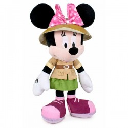 Pluș Disney Minnie Mouse 20 cm - Pet Safari