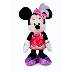 Pluș Disney Minnie Mouse 20 cm - Tea Time
