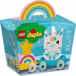 10953 - DUPLO My First - Unicorn