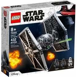 75300 - LEGO Star Wars - Imperial TIE Fighter