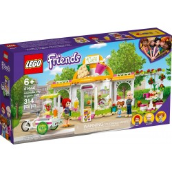 41444 - LEGO Friends - Cafeneaua organica din Heartlake City