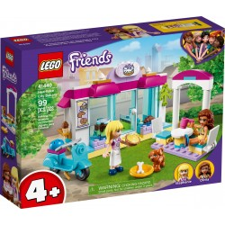 41440 - LEGO Friends - Brutaria Heartlake City