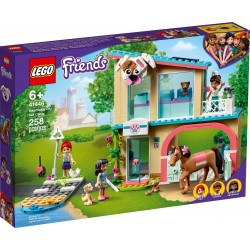 41446 - LEGO Friends - Clinica veterinara Heartlake City