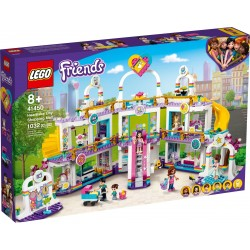 41450 - LEGO Friends - Mall-ul Heartlake City