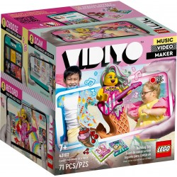 43102 - VIDIYO - Candy Mermaid BeatBox