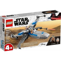 75297 - LEGO Star Wars - Resistance X-Wing