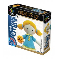 Creative Kit - Lovely Emily
