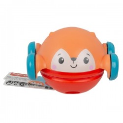 Jucarie interactiva Fisher-Price Elefantul Roly Poly
