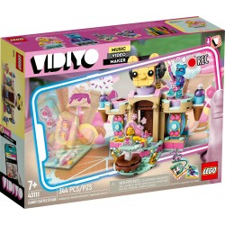 LEGO - Candy Castle Stage
