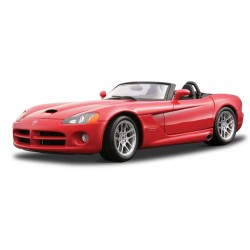 BBURAGO Kit 1:24 - Dodge Viper SRT-10 (2003)