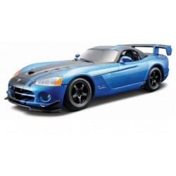 BBURAGO Kit 1:24 - Dodge Viper SRT 10 ACR