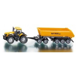 Tractor, Dolly and TippingTrailer 1:87