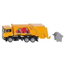 Refuse Lorry 1:87