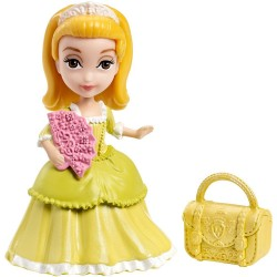 Sofia the First Figurină - Amber