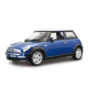 Bburago Kit 1:24 - Mini Cooper (2001)