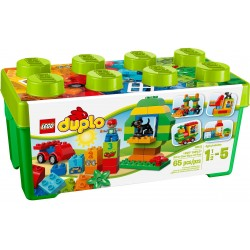 10572 - LEGO DUPLO All-in-One-Box-of-Fun